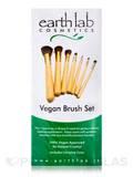 Vegan Brush Set - 7 Pieces