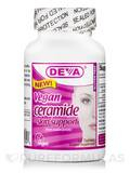 Vegan Ceramide Skin Support - 60 Tablets