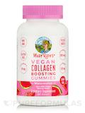 Vegan Collagen Boosting Gummies, Watermelon Flavor - 90 Count