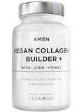 Vegan Collagen Builder + - 30 Tablets