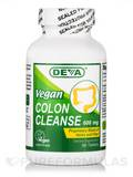 Vegan Colon Cleanse 600 mg - 90 Tablets