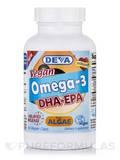 Vegan DHA-EPA (Delayed Release) 90 Vegan Capsules