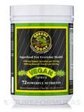 Vegan Formula - 18 oz (510 Grams)