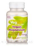 Vegan Magnesium - 90 Vegan Capsules