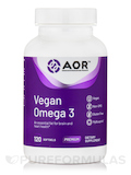 Vegan Omega 3 - 120 Softgels