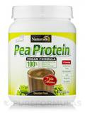 Vegan Pea Protein Chocolate - 20.63 oz (585 Grams)