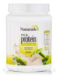 Vegan Pea Protein Vanilla 19.6 oz