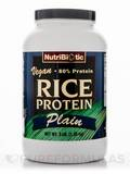 Vegan Rice Protein Plain 3 lb