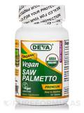 Vegan Saw Palmetto - 90 Tablets