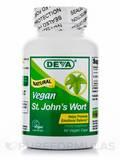 Vegan St. John's Wort 365 mg 90 Vegan Capsules