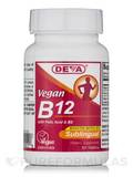 Vegan Vitamin B-12 - 90 Sublingual Tablets