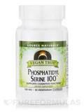 Vegan True™ Phosphatidyl Serine 100 mg - 30 Vegetarian Capsules