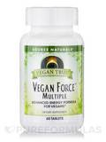 Vegan True™ Vegan Force™ Multiple with Iron - 60 Tablets