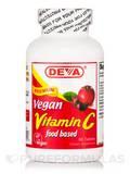 Vegan Vitamin C (food based) - 90 Tablets