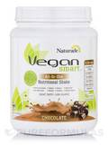 VeganSmart™ All-In-One Nutritional Shake, Chocolate - 24.3 oz (690 Grams)