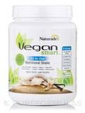 VeganSmart™ All-In-One Nutritional Shake, Vanilla - 22.8 oz (645 Grams)