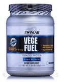 Vege Fuel (Unflavored) - 1.18 lbs (535 Grams)