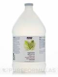 NOW® Solutions - Vegetable Glycerine - 1 Gallon (3.78 L / 128 fl. oz)