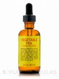 Vegetable Mix 2 oz (60 ml)