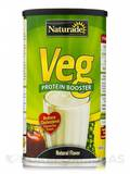 Vegetable Protein Booster (Natural Flavor) - 15 oz (426 Grams)