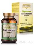 Vegetarian Kosher Testosterone Support - 60 Veggie Capsules