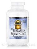 Vegetarian Rejuvenzyme 500 Capsules