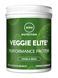 Veggie Elite® Performance Protein, Vanilla Bean Flavor - 18 oz (510 Grams)