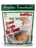 Sweet Potato Dog Chewz™ - Veggie Rawhide - 5 oz (142 Grams)