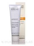 Velvet Cream - Apricot 1.01 fl. oz (30 ml)