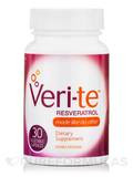 Veri-te™ Resveratrol - 30 Vegetable Capsules