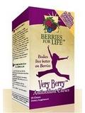 VerryBerry Antioxidant Chews™ 90 Pectin Chews