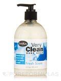 Very Clean™ Hand Soap, Fresh Scent - 12 fl. oz (355 ml)
