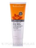 Very Clear Problem Skin Body Wash 8 oz