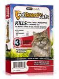 VetGuard for Cats - 3 Month Supply Applicators (0.051 fl. oz / 1.5 ml)