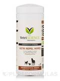 Vetri Repel Wipes - 60 Count