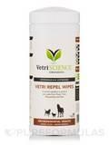 Vetri Repel Wipes - 60 Count