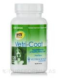 Vetri-Coat (Dogs) 120 Chewable Tablets