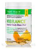 Vibrance® Essential Daily Green Food Energizing Orange Pineapple - 9 oz (255.21 Grams)