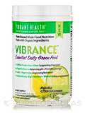 Vibrance® Essential Daily Green Food Refreshing Citrus Cucumber 9.21 oz (261.21 Grams)