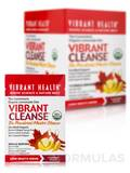 Vibrant Cleanse 15 Single Serve Packets 7.95 oz (225 Grams)