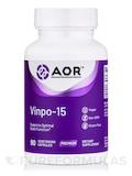 Vinpo-15 - 90 Vegetarian Capsules