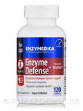Enzyme Defense™ - 120 Capsules