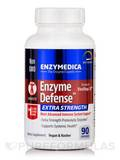 Enzyme Defense™ (Extra Strength) - 90 Capsules
