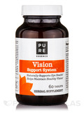 Vision Support System™ - 60 Tablets