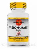 Vision Mate (Lutein) 120 Vegetable Tablets