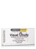 Visual Ocuity Eye Drops (2 via box) - 2 Vials (5 ml Each) (10 ml)