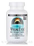 Visual Eyes - 120 Tablets
