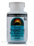 Visual Eyes - 60 Tablets