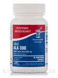 Vital ALA 300 (Alpha Lipoic Acid) 30 Vegetarian Capsules