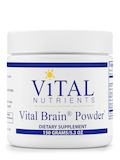 Vital Brain Powder - 150 Grams
